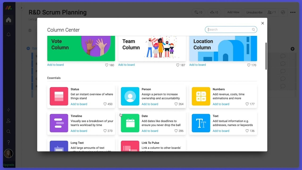 monday com Review: Overview, Pricing and Features
