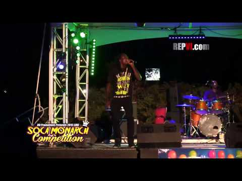 Download Youtube: Kylo - VI Style, Lime 2015 Groovy Soca Monarch Competition