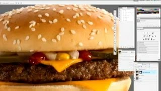McDonald's Serving What's Advertised? Fast Food Secrets Behind The Big Mac's Image