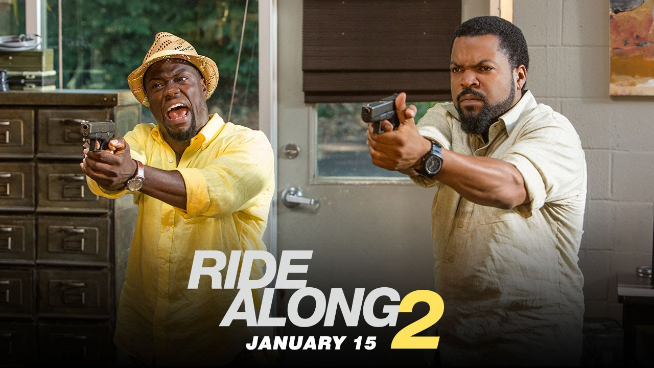 Ride Along 2 2016 Full Movie English Tim Story, Ice Cube, Kevin Hart MP4