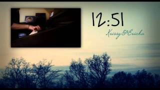 Krissy and Ericka - 12:51 (Piano Cover)