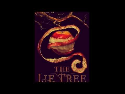 The Lie Tree Book Trailer