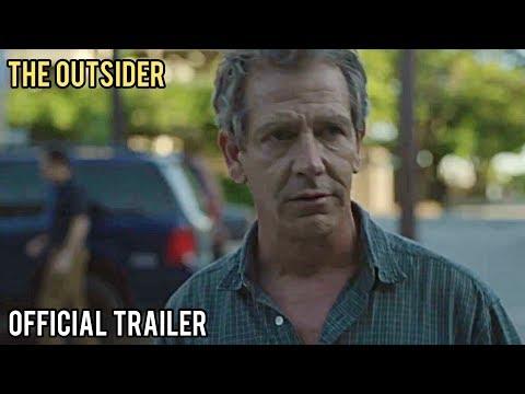 Чужак / The Outsider | 1 сезон - Официальный трейлер (2020) Бен Мендельсон