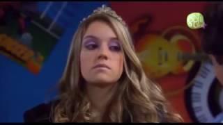 Девочка-Вампир 1 сезон 34 серия
