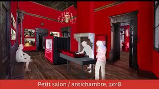 Les 3 vies de l'Hôtel Gaillard ou la naissance de la Cité de l'économie