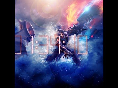⭐ Живые обои Draven League Of Legends 1080p | Скачать бесплатно | На рабочий стол | Игры ⭐