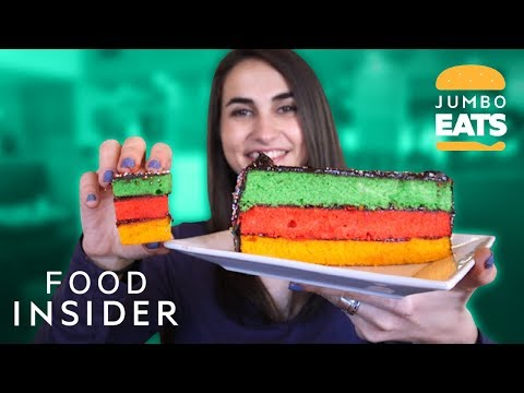 Katie Sommers Radio Network - MMM: It's A Yummy Way To Celebrate Today's National Find A Rainbow Day