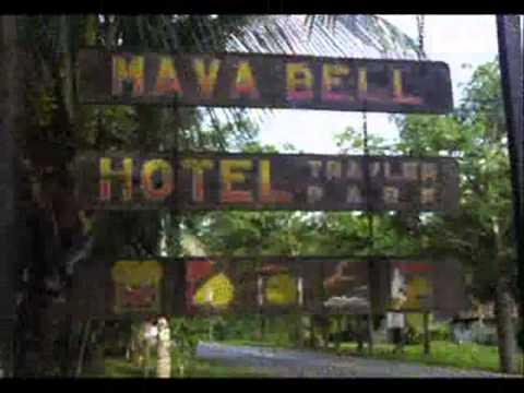 chiapas, tourist places