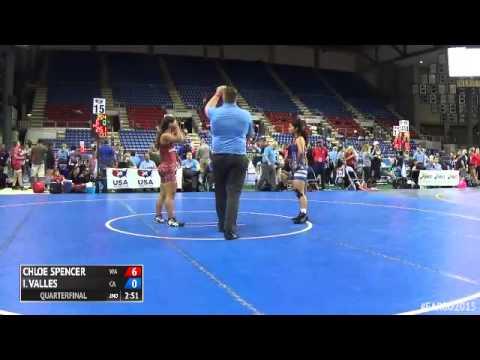 130 Quarterfinal -