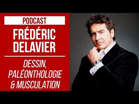 frÉdÉric-delavier-:-dessin,-palÉontologie-&-musculation-|-podcast-parlotte-avec-greggot