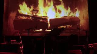 Eric Hubel - LIVE [mini-clip #2], PhilaMOCA, Phila., PA 12/11/18