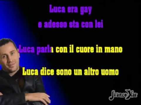 Luca era gay
