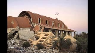 ИГ уничтожает христианские храмы в Сирии(ИГ уничтожает христианские храмы в Сирии., 2015-12-12T18:52:42.000Z)