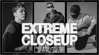 AMBUSH X HWIMIN ; Extreme Close-up (Art film)