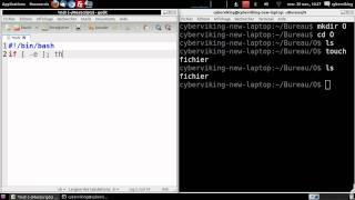 Linux - Script Bash 4