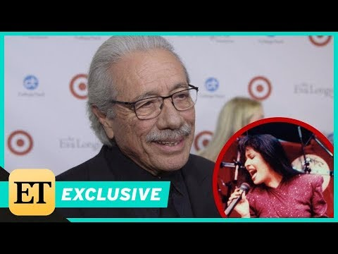 Download Youtube: Edward James Olmos on 20th Anniversary of 'Selena': 'I've Never Had a More Difficult Film' (Exclu…
