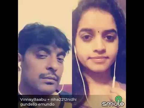 Gundello Emundo Video Song || Manmadhudu Movie || Nagarjuna, Sonali Bendre, Anshu vinay