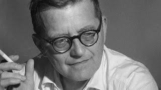 Композитор эпохи. 115 лет со дня рождения Дмитрия Шостаковича