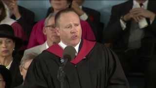 Graduate Address: Jon Murad | Harvard Commencement 2013