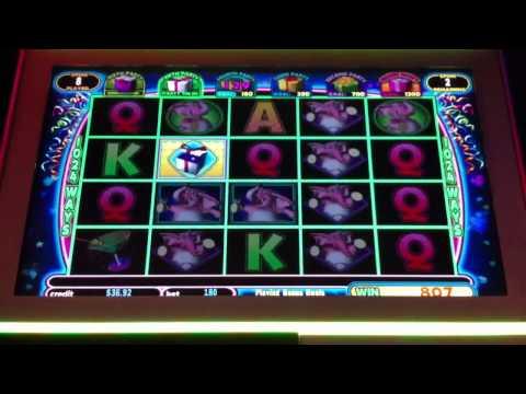 Party Time 2 Bonus Feature Party Time Slot Machine