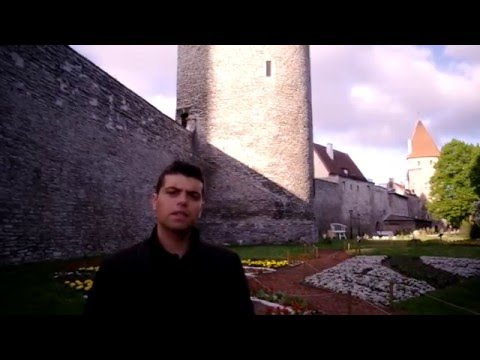 TIPS TRAVEL WORLD - VIAJAR NA ESTÓNIA - ESTONIA