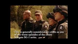 StarGate SG-1 Season 1 Episode 3 Emancipation Everything about
