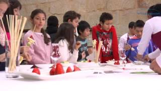 """Almorzos Saudables para os alumnos/as do colexio CIP """"Manuel Padín Truiteiro""""."""