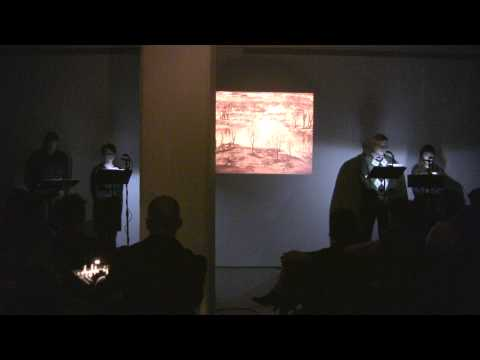 Artists on Artists Lecture Series - Mark Dion on Robert Smithson