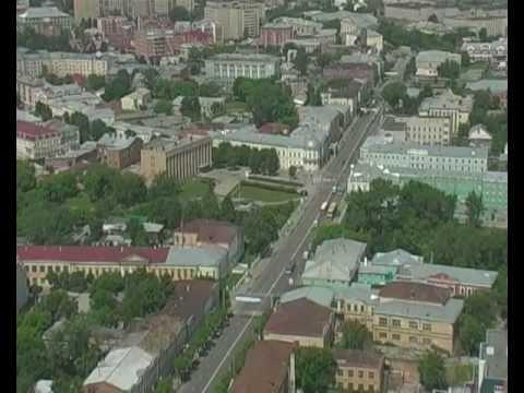 Скачать видео про город рязань фото 690-454