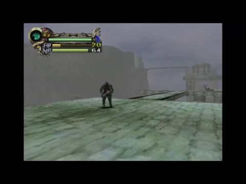 """Dark Souls On Ps2?? From Software's """"Eternal Ring"""""""