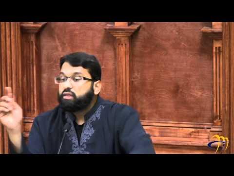 Preparing for Ramadan by Sh. Yasir Qadhi