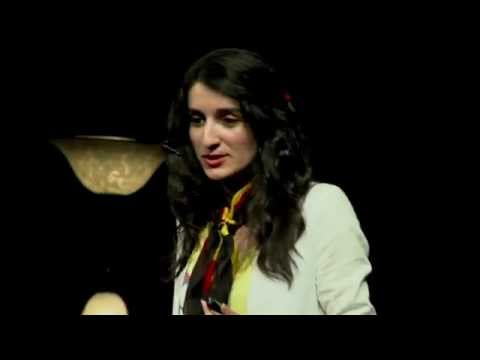 De la o idee la o lege nationala: Anca Nastase at TEDxPiatraNeamt, 30 May 2014 - TEDx Talks  - bdx5GiWC-GU -