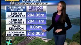 Panahon.TV | December 2, 2014, 5:00AM (Part 3)