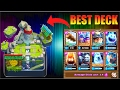 😍WIN MORE!! BEST DECK (3 MUSK CYCLE DECK) - GET TO LEGENDARY ARENA 3K to 4K+ TROPHIES - Clash Royale
