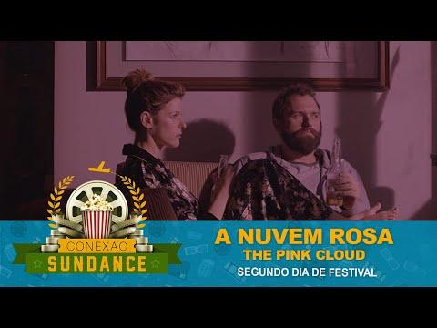 Sundance 2021 #04 / The Pink Cloud /  A Nuvem Rosa / Review/Crítica  [w/ English subtitles]