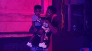 """Youngboy Never Broke Again - """"Through The Storm"""" (SLOWED DOWN)"""