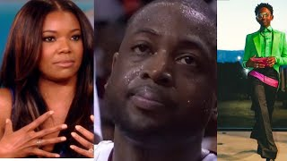 Gabrielle Union And Dwyane Wade Breaks Down To Share Criticism Received Due To Daughter Zaya