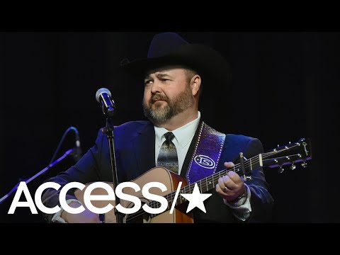 Country Singer Daryle Singletary Has Died At The Age Of 46 | Access