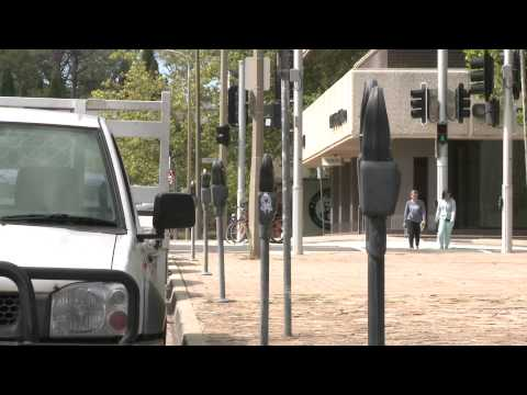 Canberra offices location tour - Fair Work Commission