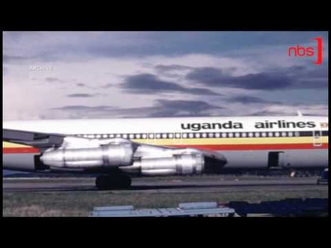 President Museveni Promises to Revive Uganda Airlines