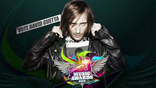 Vote David Guetta NRJ Music Awards
