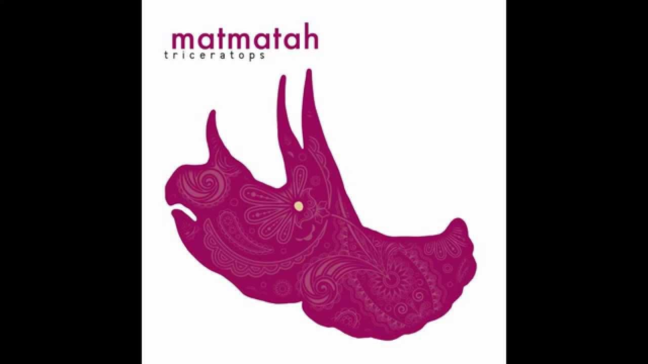 matmatah-triceratops-matmatah-official