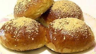 """БУЛОЧКА """" ДОРОЖНАЯ"""".  Как же это вкусно. Рецепты от Галины/Bun Dorozhnaya."""
