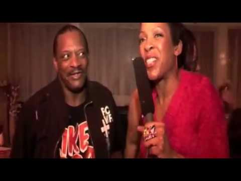 Alexander O'Neal Interview