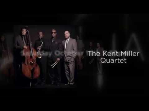 Live Jazz in St. Louis @kranzberg Arts Center The Kent Miller Quartet