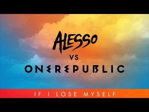 Alesso Vs. One Republic - If I Lose Myself (Danny Olson & Jose C. Intro Edit)
