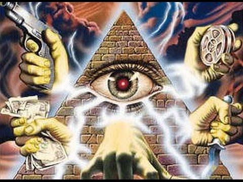 The Shadow Government & Global Hegemony: An Introducction