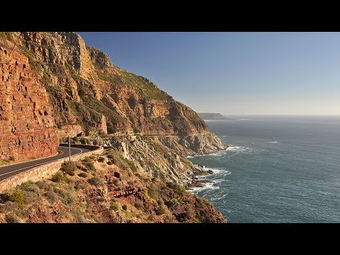 South Africa travel Cape Peninsula