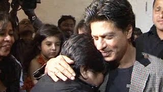 Shahrukh khan changes a man's life - respect for king khan - watch out