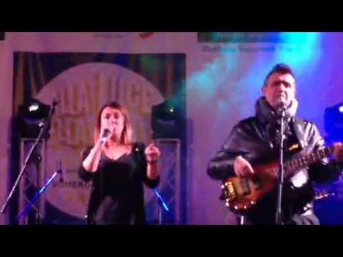 Notte bianca Vomero - Torero & Happy - Napoli Power